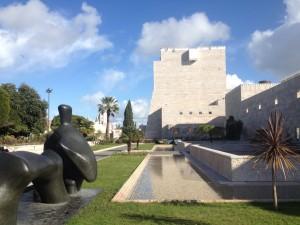 Museu Ribardo Lissabon